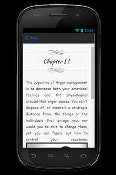 Anger Management Guide screenshot 2