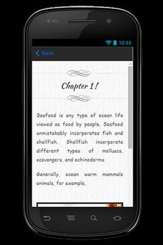 Prawn Recipes screenshot 2