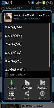 TubeМаte apk screenshot