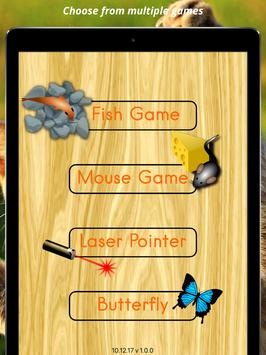 CatzPlay Game for Cats screenshot 5