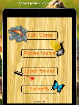 CatzPlay Game for Cats screenshot 10