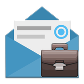 dkr.email Tester icon