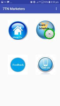 7TN Marketers VIIT screenshot 2