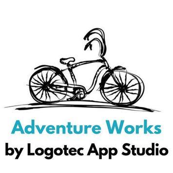 Adventure Works постер