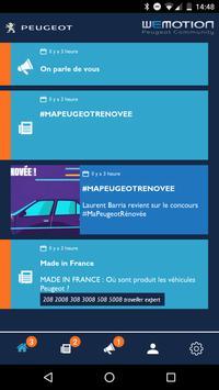 WeMotion France スクリーンショット 1
