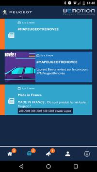 WeMotion France スクリーンショット 2