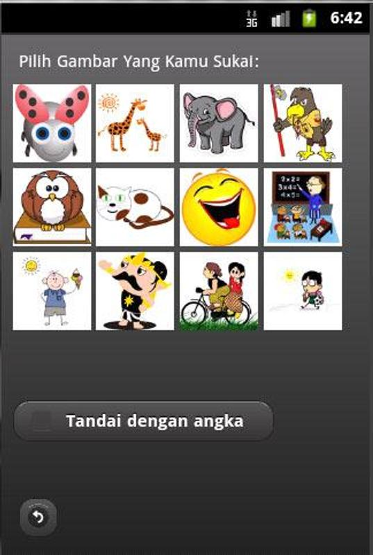 Puzzle Anak Usia Dini For Android Apk Download