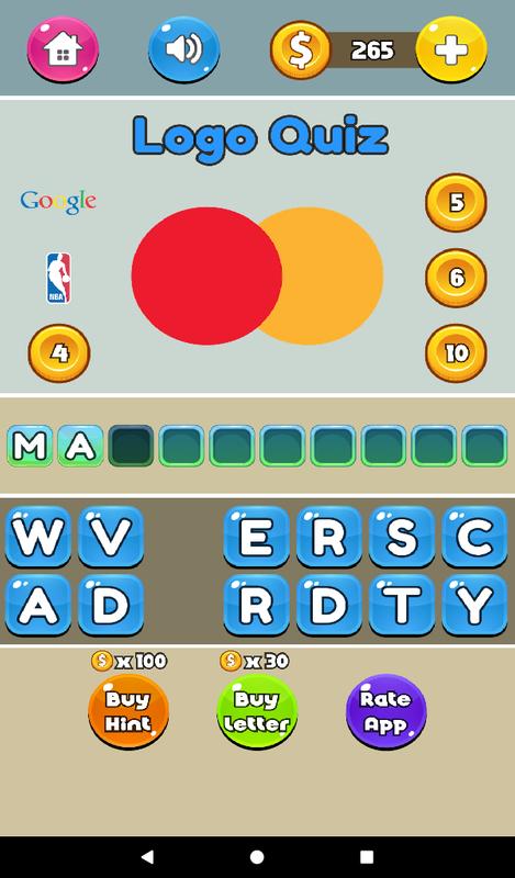 Logo Quiz Für Android Apk Herunterladen