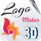Logo Maker - Logo Creator and Generator icon