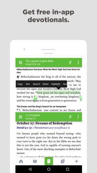 Faithlife Study Bible apk screenshot