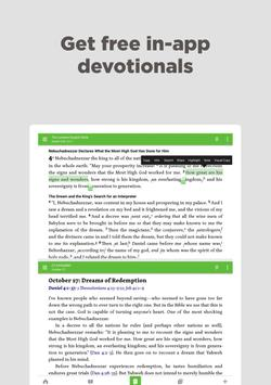 Faithlife Study Bible screenshot 8