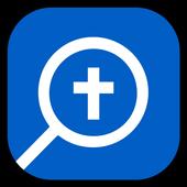 Logos Bible Study icon