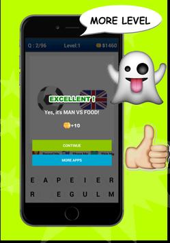 Guess: What the Emoji ? apk screenshot