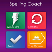 Spelling Coach icon