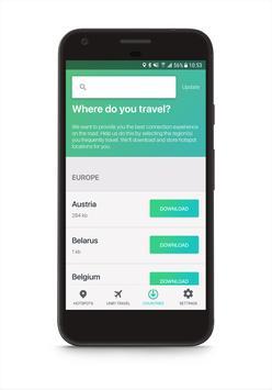 UniFi UG Screenshot 3