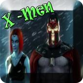 Logan : Legends Xmen mutation icon