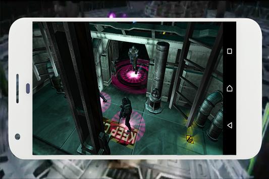 Logan : Legends Xmen mutation apk screenshot