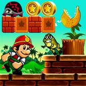 Super Fabio's Adventure icon