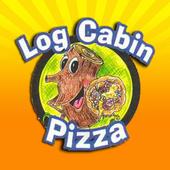 Log Cabin Pizza icon