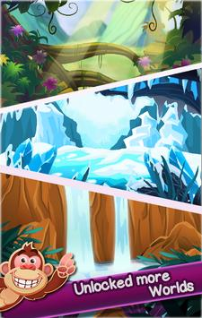 Jewels Bananas Kong screenshot 7