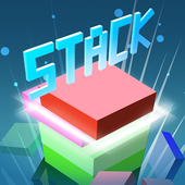 Stack 3D™ | Perfect Tower Tap icon