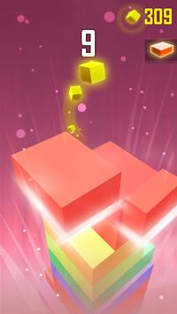 Stack 3D™ | Perfect Tower Tap screenshot 13