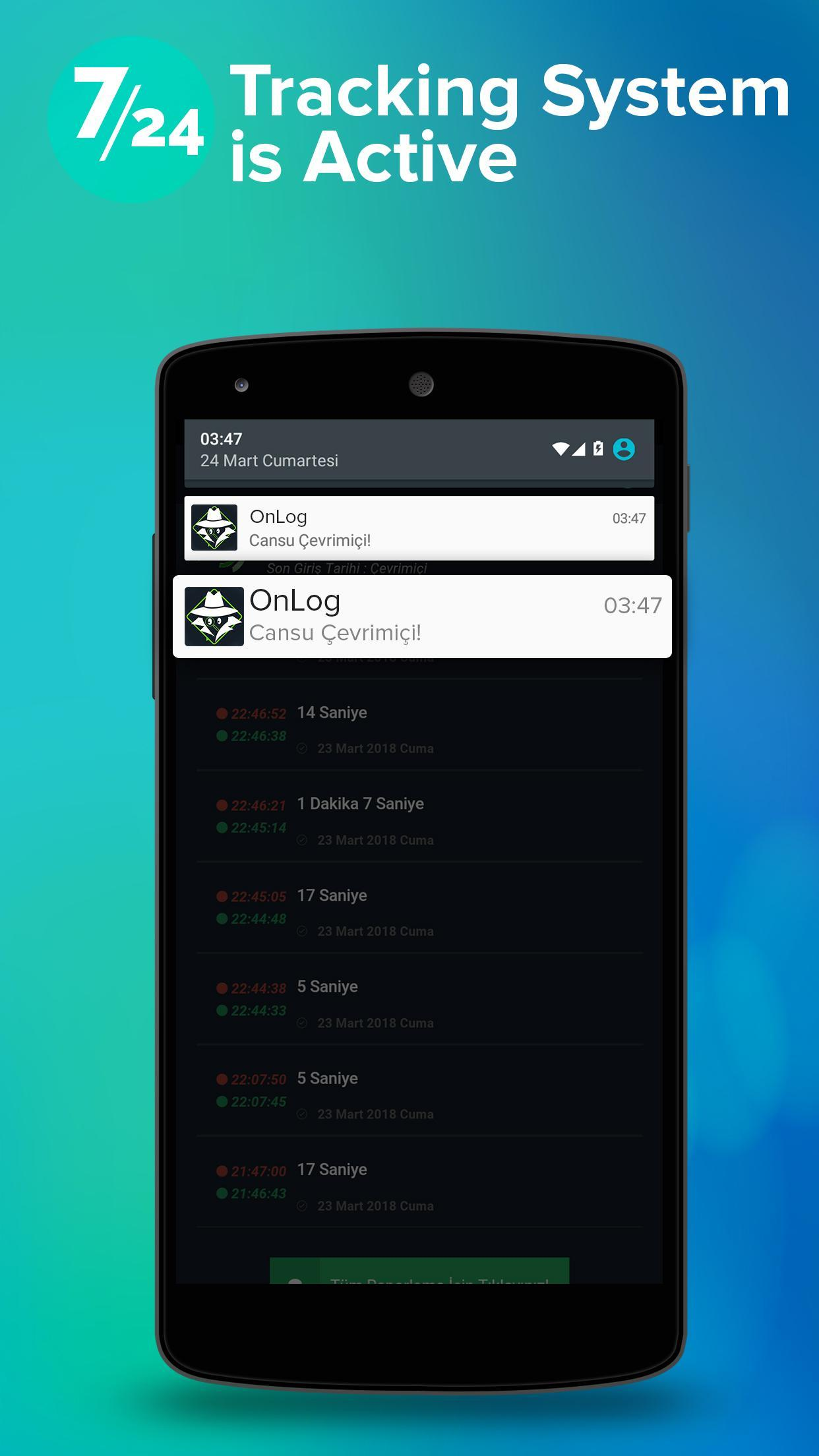 OnLog for Android - APK Download