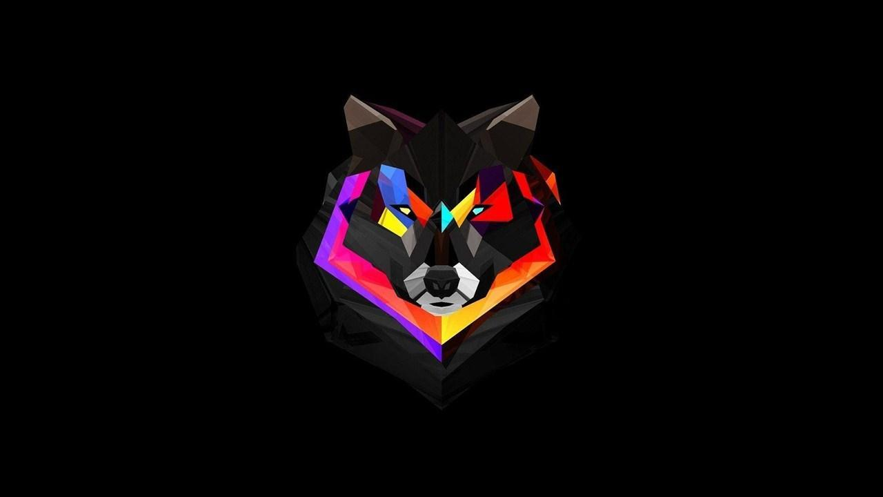 Fire Wolf Wallpapers Hd For Android Apk Download