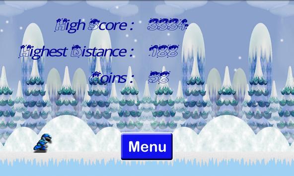 Sharp Ninja screenshot 2