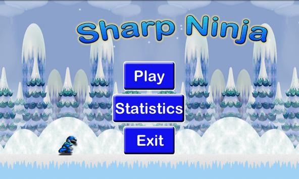 Sharp Ninja screenshot 3