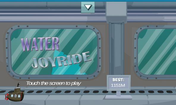 Water Joyride screenshot 4