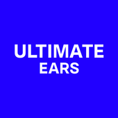 Ultimate Ears icon