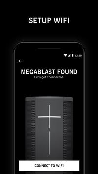 BLAST & MEGABLAST by Ultimate Ears screenshot 2