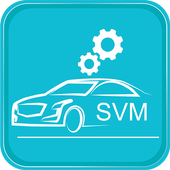 Smart Vehicle Management icon