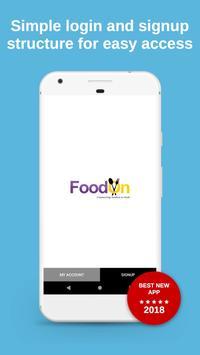 FoodOn poster