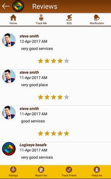 Logixeye apk screenshot