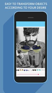 Hair & Beard Editor screenshot 7