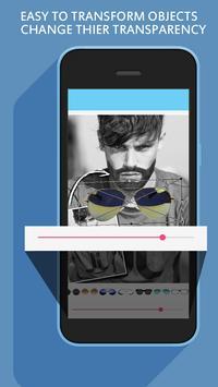 Hair & Beard Editor screenshot 3