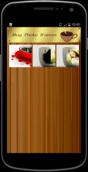 Coffee Mug photo Frames maker screenshot 4