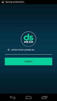 DSmesh Door Supervisor apk screenshot