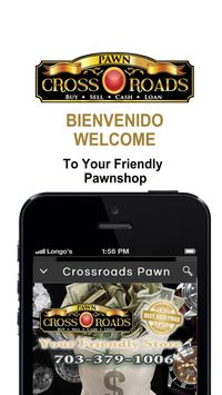 Cross Road Pawn poster