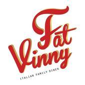 Fat Vinny, פאט ויני icon