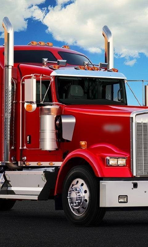 New Wallpapers Kenworth W900 2017 poster ...