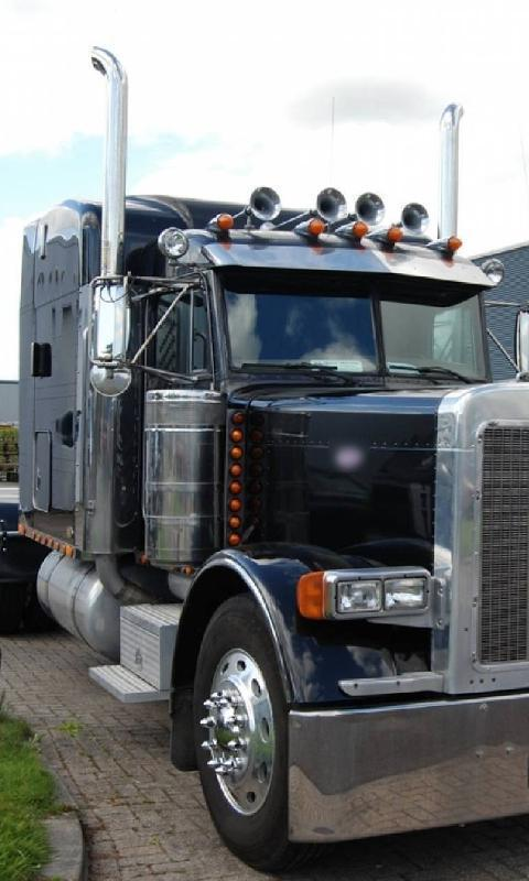 New Wallpapers Peterbilt 379 2017 For Android Apk Download
