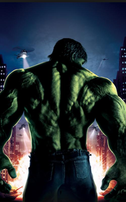 HD incridible hulk Wallpaper poster ...