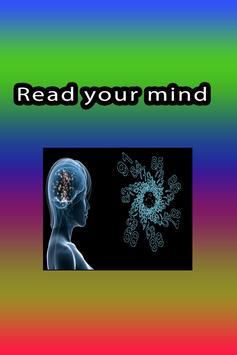 Brain Reader Mind Challenge screenshot 2