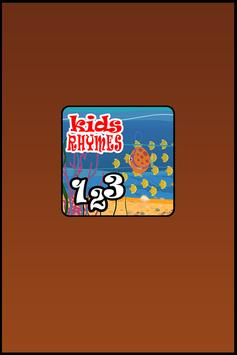 Kids Learning Numbers 123 screenshot 2