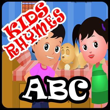 ABC Kids Phonic Rhymes apk screenshot
