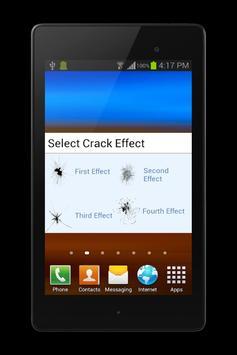 Crack Screen Prank screenshot 5