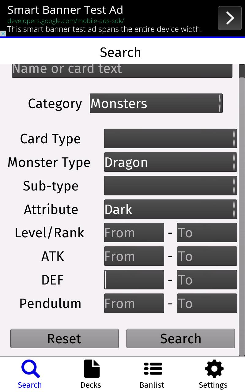 Yugipedia for Android - APK Download